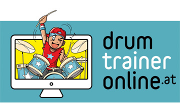 Drumtraineronline.at
